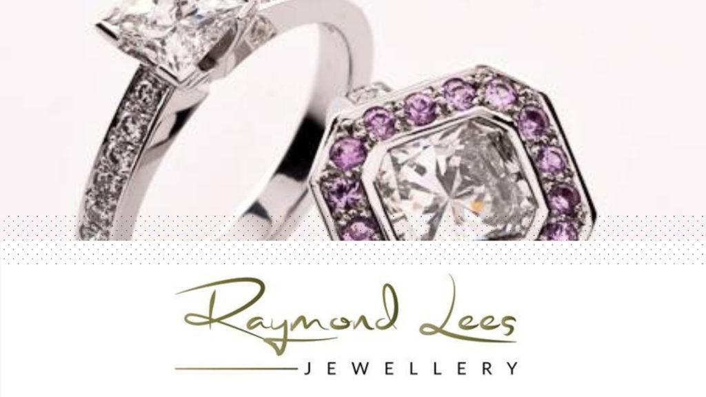 Raymond Lees Jewelery