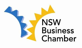 NSW Business Chamber logo