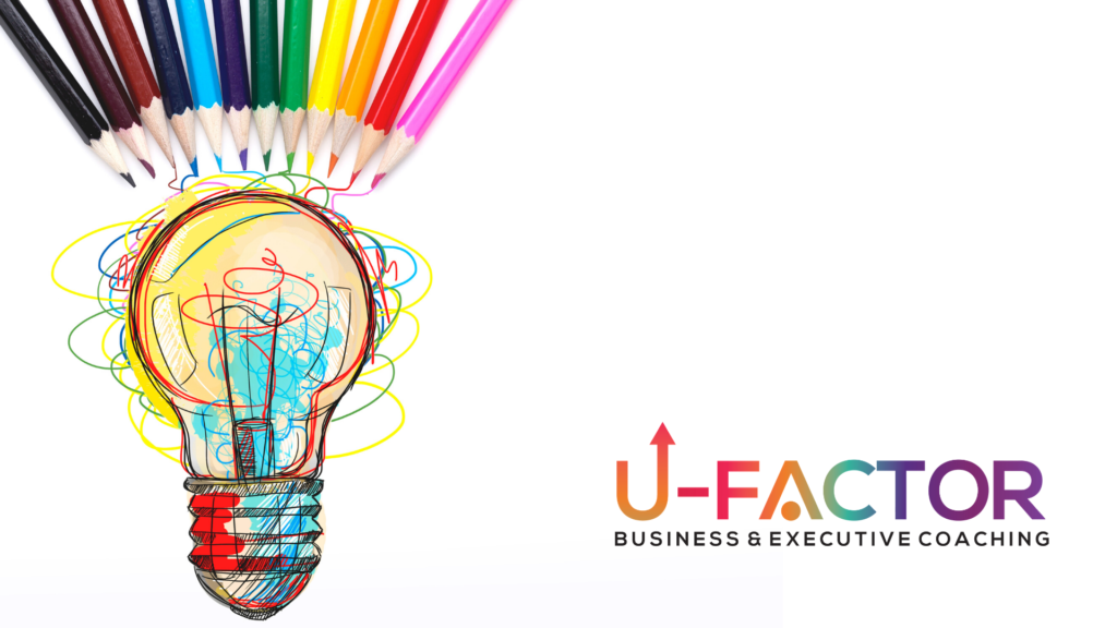 U-Factor Business Workshop – 7 things successful businesses do in tough times