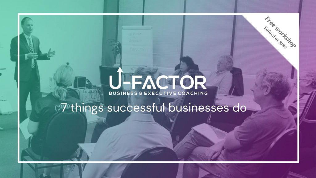 U-Factor Workshop 23 June 2021
